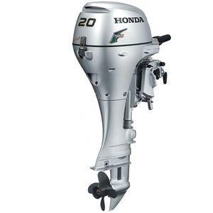 Motor de barca Honda BF20DK2 LHU, cizma lunga, 20 CP