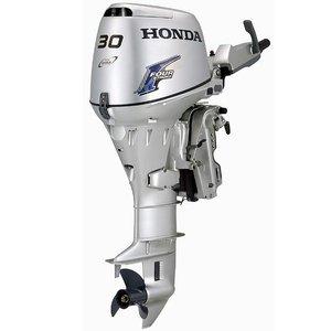 Motor de barca Honda BF30DK2 SHGU, cizma scurta, 30 CP
