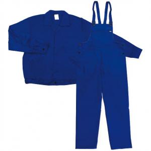 Costum cu pieptar Victory bleumarin (LENTINI)