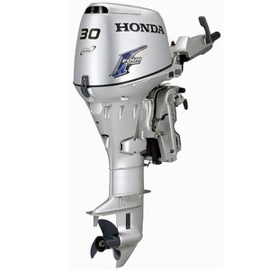 Motor de barca Honda BF30DK2 LHGU, cizma lunga, 30 CP