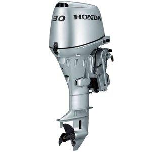 Motor de barca Honda BF30DK2 LRTU, cizma lunga, 30 CP