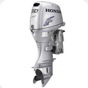 Motor de barca Honda BF50DK4 LRTU, cizma lunga, 50 CP