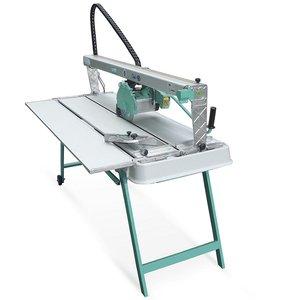 Masina electrica de taiat gresie/faianta tip COMBI 250-1500