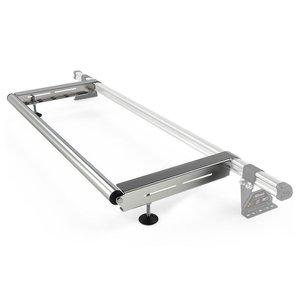 Rola de incarcare Rear Roller System - Delta Bar, L1H1/L2H1 pentru doua usi (Twin Doors)