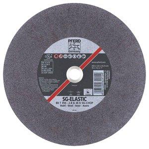 Disc abraziv pentru debitat/taiat otel, M 350 x 2.8 A36 K SG