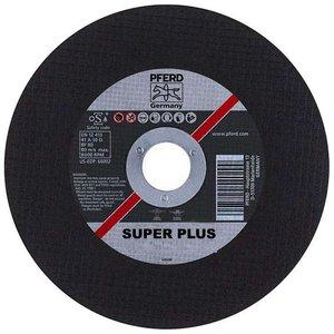 Disc abraziv pentru debitat/taiat inox, 125 x 1.0 PH EHT