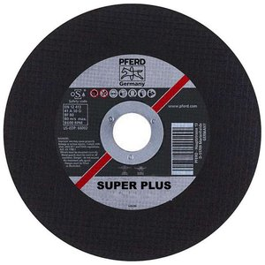 Disc abraziv pentru debitat/taiat inox, 230 x 1.9 PH EHT