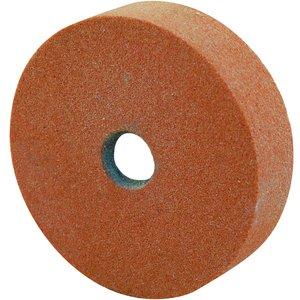 Disc pentru polizor de banc 75x20x10 mm, A80