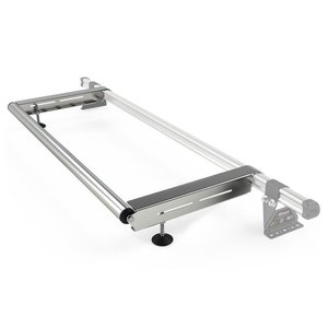Rola de incarcare Rear Roller System - Delta Bar, pentru hayon