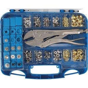 Set 275 capse inelare/butoni