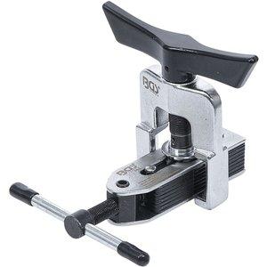 Aparat universal de bercluit/bordurat tevi, reglabil 4.7 - 16 mm