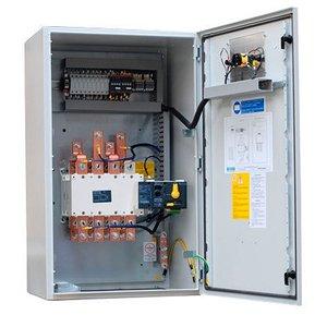Panou automatizare - transfer de sarcina trifazat PRAMAC 250A