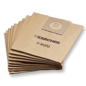 Set 5 saci filtrare din hartie pentru NT35/1