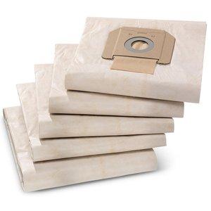 Set 5 saci filtrare din hartie pentru NT65 - NT70 - NT75