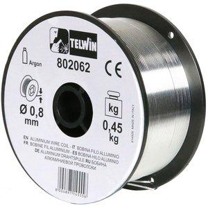 Sarma sudura aluminiu 0.8 mm, 0.45 kg