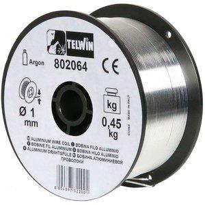 Sarma sudura aluminiu 1 mm, 0.45 kg