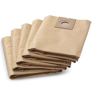 Set 5 saci filtrare din hartie pentru NT27/1