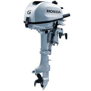 Motor de barca Honda BF6AH LHU, cizma lunga, 6 CP