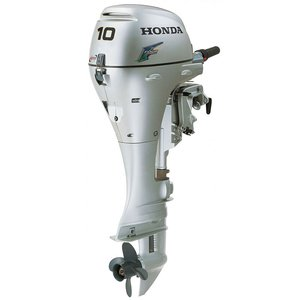Motor de barca Honda BF10DK2 LHU, cizma lunga, 10 CP