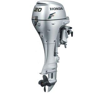 Motor de barca Honda BF20DK2 SRTU, cizma scurta, 20 CP