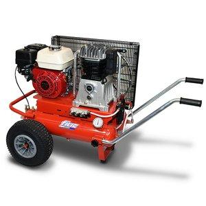Compresor cu piston profesional, motor HONDA, tip AGRI 65