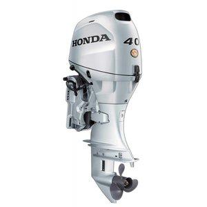 Motor de barca Honda BF40DK4 SRTU, cizma scurta, 40 CP
