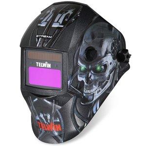 Masca de sudura automata STREAM ROBOT