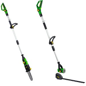 Trimmer multifunctional 2 in 1, 800 W, tip OMF 600