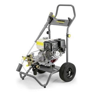 Aparat de spalat cu presiune cu motor termic HD 7/15 G