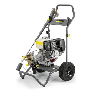 Aparat de spalat cu presiune cu motor termic HD 9/23 G