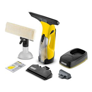 Curatitor de ferestre WV 5 Premium Non Stop Cleaning (NSC) Kit *EU, acumulator interschimbabil