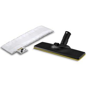 Set duza podea EasyFix Karcher, pentru aparatele de curatat cu abur din seriile SC1-SC5 & SI4
