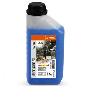 Detergent lichid pentru autovehicule (include ceara auto), 1 L, tip CC 100