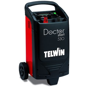 Redresor / robot pornire auto tip DOCTOR START 530