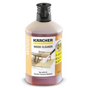 Detergent lichid 3 in 1 pentru lemn, 1 L, tip RM 612