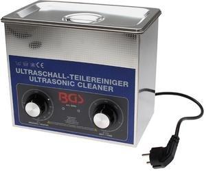 Dispozitiv de curatare cu ultrasunete, 3 l