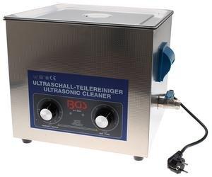 Dispozitiv de curatare cu ultrasunete, 13 l