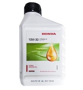 Ulei de motor Honda 10W30, 0.6l, motoare in 4 timpi benzina