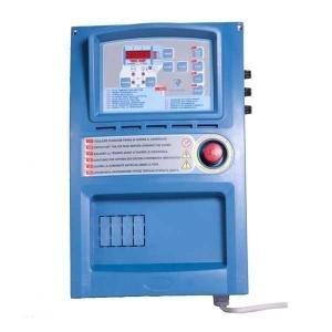 Panou automatizare - transfer de sarcina trifazat PRAMAC