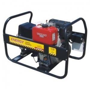 Generator de sudura trifazat diesel tip ENERGY 220 WTD