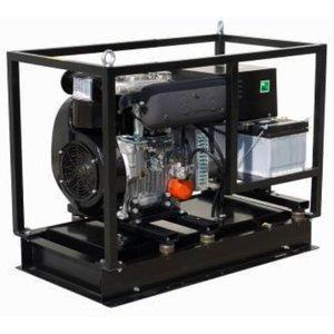 Generator de sudura trifazat diesel tip WAGT 300DC LSDE