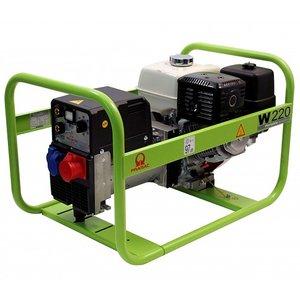 Generator de sudura trifazat benzina tip W220TDC
