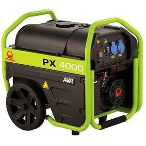 Generator de curent monofazat tip PX4000