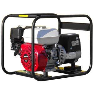 Generator monofazat benzina AGT 3501 HSB SE