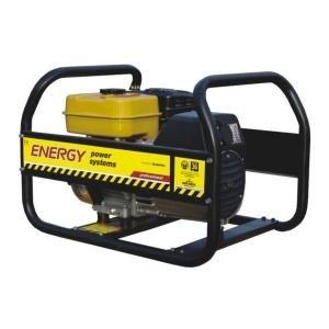 Generator monofazat benzina tip ENERGY 3300 M