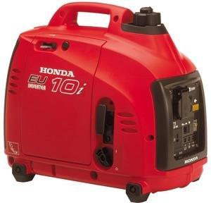 Generator digital (inverter) monofazat benzina EU10iT1 G