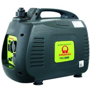 Generator digital (inverter) monofazat PRAMAC POWERMATE tip PMi2000