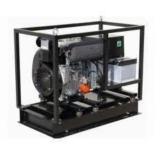 Generator trifazat diesel tip AGT 14003 LSDE