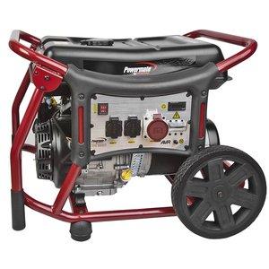 Generator trifazat benzina PRAMAC tip WX 6250