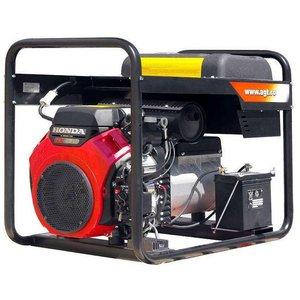 Generator trifazat benzina tip AGT 16503 HSBE R16